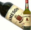 ジェムソン 700ml 40度 正規輸入品 Jameson Irish Whisky アイリッシュ ウイスキー アイリッシュコーヒー にオススメ 紅茶 ウィスキー kawahc