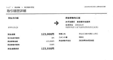 守ろう東京・新型コロナ対策医療支援寄附金