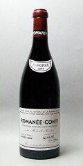 DRC ロマネ・コンティ [2004] 赤 750ml 【お振込み限定】  ワイン フランス・ブルゴーニ...