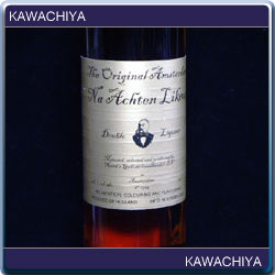 Knowles nahthen liqueur 350 ml 28 degrees liqueur liqueur type kawahc
