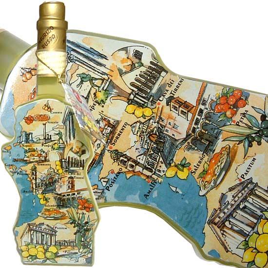 Maurizio Rousseau beautiful Amalfi Italiana 500 ml 30 degrees or less (Murizio Russo Elisir di Limone Limoncello) liqueur liqueur type ywhc