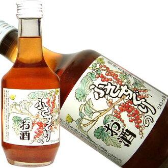 Tassels currant drink 300 ml two times to less than 21 degrees liqueur liqueur type kawahc