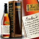 ブッカーズ 750ml 木箱 Bookers バーボン バーボンウイスキー ウヰスキー ウィスキー ウイスキー Bourbon whiskey Whisky kawahc