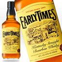 アーリータイムズ イエローラベル 700ml 40度 正規輸入品 EarlyTimes Kentucky Straight Bourbon Whisky バーボンウイスキー バーボン kawahc
