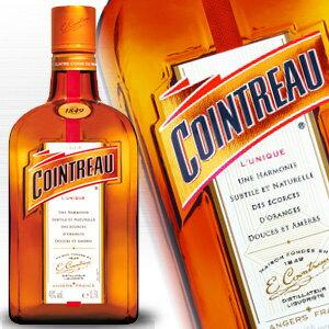 果皮系, ホワイト・キュラソー  700ml 40 COINTREAU France Orange liqueur White Curacao kawahc