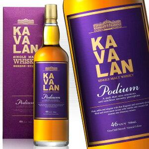 ウイスキー, その他  700ml 46 Kavalan Podium Single Malt Whisky whiskey kawahc