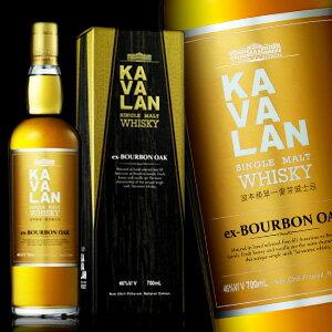 ウイスキー, その他  700ml 46 Kavalan Bourbon Oak Single Malt Whisky whiskey kawahc