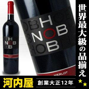 ホブノブ メルロー ジョルジュ デュブッフ フランス 赤ワイン
