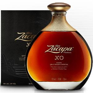 ビール・洋酒, ラム  XO 750ml 40 (RON ZACAPA CENTENARIO XO Rum kawahc