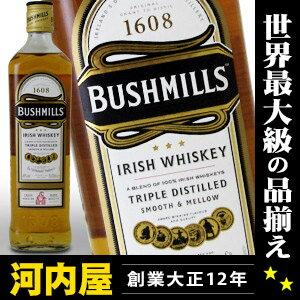 アイリッシュ ウイスキー アイリッシュコーヒー にオススメ 紅茶 Irish Whisky ブッシュミルズ ...