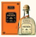 パトロン レポサド テキーラ 375ml 40度 箱付 ハーフボトル Patron Reposado Tequila 100% de Agave メキシコ Mexico 100%アガベ テキーラ kawahc