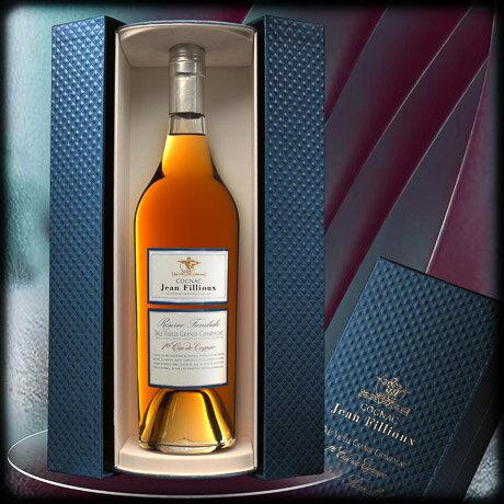 ブランデー, コニャック  700ml 40 Jean Fillioux Reserve Familiale Grande Champagne. cognac Brandy kawahc