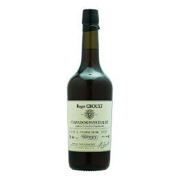 ロジェグルー シェリーカスクフィニッシュ 11年 カルヴァドス 700ml 46度 箱付 Roger Groult Sherry CaskFinish フランス ノルマンディー地方 カルバドス ブランデー Normandy French brandy kawahc