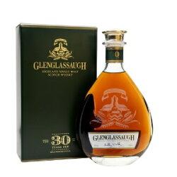 グレングラッサ30年700ml42度箱付glenglassaugh30y