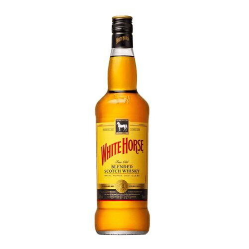 スコッチ・ウイスキー, ブレンデッド・ウイスキー  700ml 40 WhiteHorse Fine Old Scotch Whisky kawahc sale