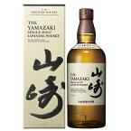 サントリー 山崎 ノンヴィンテージ 700ml 43度 箱付 suntory yamazaki シングルモルト 国産ウイスキー SingleMalt Japanese Whisky kawahc 父の日ギフト お誕生日プレゼント にオススメ※国産ウイスキーサイズ種類に関係なくおひとり様1ヶ月1本限り