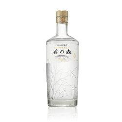 香の森700ml47度養命酒クラフトジン