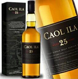 スコッチ・ウイスキー, モルト・ウイスキー  25 700ml 43 CAOL ILA kawahc