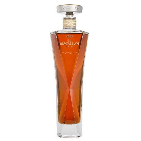 スコッチ・ウイスキー, モルト・ウイスキー  700ml 46.5 The Macallan Oscuro SpeysideMalt single malt scotch whisky Sherry cask kawahc sale