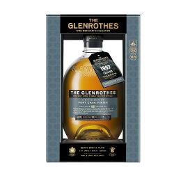 グレンロセスワインマーチャントポートフィニッシュ[1992]700ml57.5度正規輸入品箱付TheGlenrothesWINEMERCHANT'SVINTAGE1992PORTFINISHスペイサイドモルトシングルモルトウイスキーウヰスキーウィスキーSpeysideMaltSingleMaltScotchWhiskykawahc