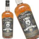 スカリーワグ 750ml 46度 箱なし SCALLY WAG スペイサイドモルト モルトウイスキー ウヰスキー ウィスキー SpeysideMalt Malt Scotch Whisky whiskey kawahc