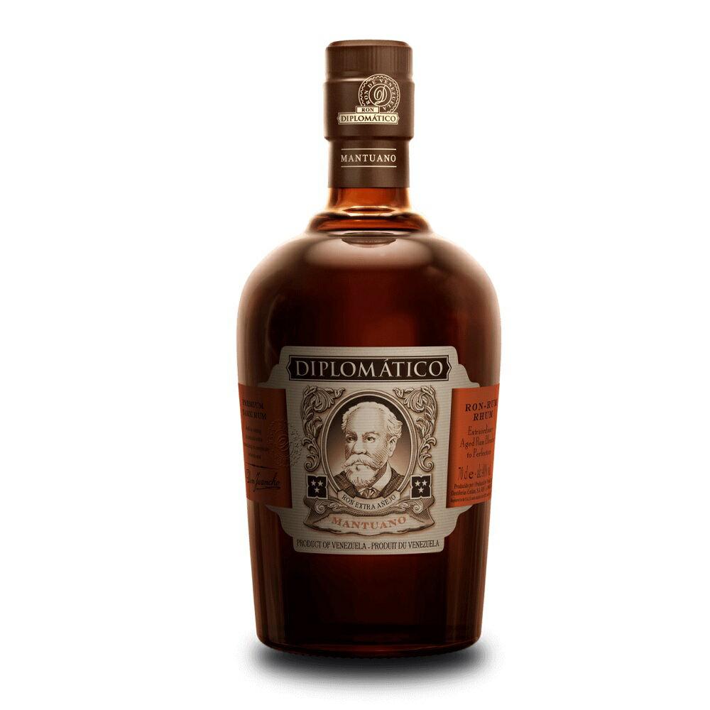 ビール・洋酒, ラム  700ml 40 Diplomatico Mantuano Rum Venezuela kawahc