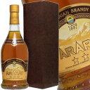 アララット 3年 スリースター 500ml 40度 正規輸入品 ARARAT Armenia Brandy アルメニアブランデー 正規代理店輸入品 正規品 正規 kawahc・・・