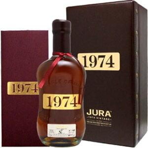 ジュラ [1974] 33年 700ml 44.5度 【after0307】ジュラ [1974] 33年 700ml 44.5度 【楽ギフ_包...