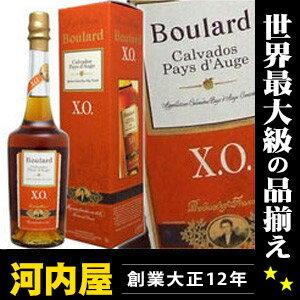 カルヴァドス ブラー X.O. ニューラベル 700ml 40度カルヴァドス ブラー X.O. XO xo X・O カル...