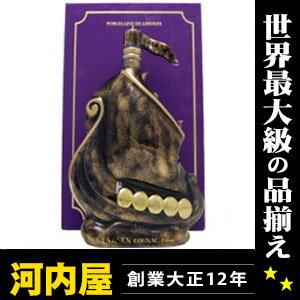 ブランデー, コニャック  700ml 40 (Larsen Night Blue Gold Powder Viking Ship Fine Champagne Cognac) kawahc