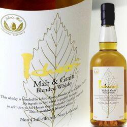 ウイスキー, ジャパニーズ・ウイスキー  700ml 46 Ichiros MaltGrain Blended Whisky IchirosMalt IchirosMalt Ichiros kawahc 11