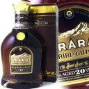 アルメニアブランデー アララット 20年 ナイリ 500ml 40度 正規輸入品 ARARAT Armenia Brandy アルメニアブランデー 正規代理店輸入品 正規品 正規 kawahc・・・