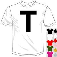 河内國製作所「TTシャツ」全5色。おもしろTシャツ文字T-shirtおもしろてぃーしゃつ半袖ドライTシャツメール便は送料無料