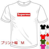 オリジナルボックスロゴTシャツ(カラー5色)おもしろTシャツ。セミオーダーメイド送料無料河内國製作所【代引き決済不可商品】