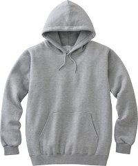 (裏メニュー)おもしろTシャツをフーデットパーカー(8.4オンス)に変更出来るオプション。