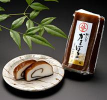 富山名産 昆布巻かまぼこ(小巻)