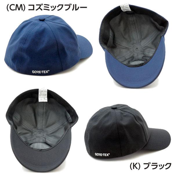 最大1,000円OFFクーポン8/8迄 ノースフェイス ヴィンテージゴアテックスキャップ 帽子 アウトドア スポーツ NN41609
