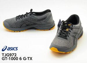 アシックス GT-1000 6 G-TX TJG972