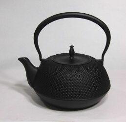 算玉型アラレ黒