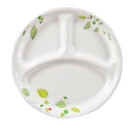 グリーンブリーズランチ皿(大)