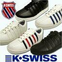 ケースイス スニーカー k-swiss クラシック88 テニスシューズ レザー ブラック ホワイト ...