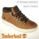 ティンバーランド メンズ スニーカー ブーツ CITYROAM CUPSOLE チャッカ ウィート フルグレイン A1S