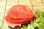 京都府産柿の葉(紅)