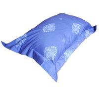 枕ホテル仕様カバー付きおしゃれ羽根そば殻送料無料43×63肩こり首こり高品質快眠安眠まくらおすすめ