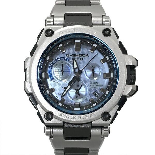 腕時計, メンズ腕時計  G-SHOCK MT-G GPS MTG-G1000RS-2AJF CASIO