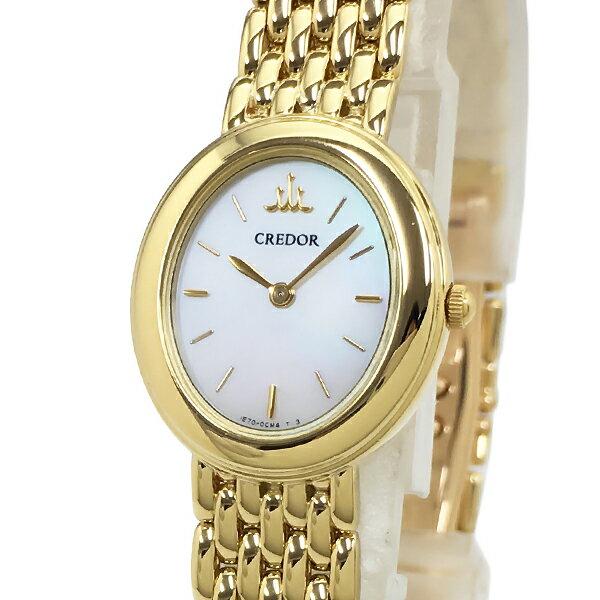 腕時計, レディース腕時計  GTTE6121E70-0BW0 K18YG JURI SEIKO