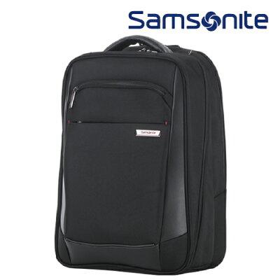 バックパック SAMSONITE サムソナイト Vigon ヴァイゴン ビジネスバッグ メンズバッグ リュックサック AF4*09003 ブラック