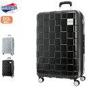 スーツケース SAMSONITE サムソナイト American Tourister アメリカンツーリスター FARO ファロ Spinner 77cmExp DX1*003 ファスナー/ジッパー
