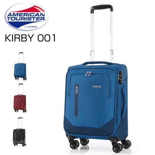 バッグ, スーツケース・キャリーバッグ  Samsonite americantourister KIRBY 54 EXP GL8001