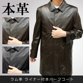 著名製作人羊皮革與那件大衣 65091 書皮膚,與襯板、 皮衣、 皮革大衣和男裝外套 /
